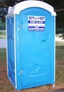 Carroll County Portable Toilets