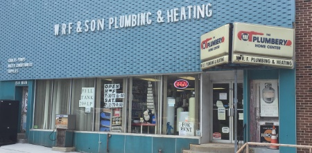 carroll county md plumbing supplies